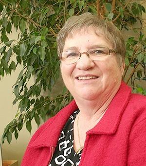 2014 - Judy Monych Retires from QDHPCA