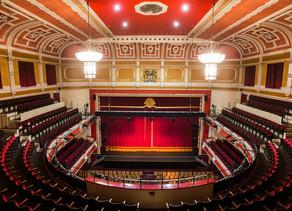 Community Theatre- Get Invovled