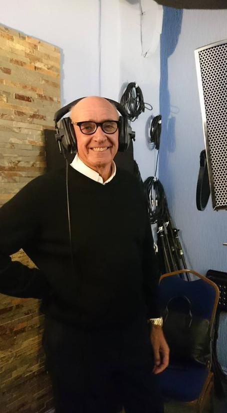 Recording Studio Experience