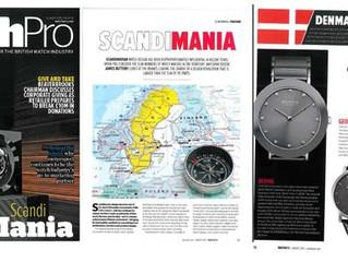 Scandimania Article - Watch Pro