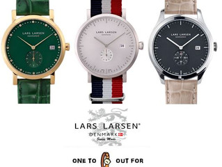 Lars Larsen Reviewed On One To WATCH Out For