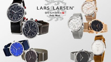 Lars Larsen Launch 2015 Collection