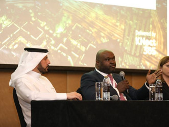 Altica Partners at Emerging Manager Forum Middle East