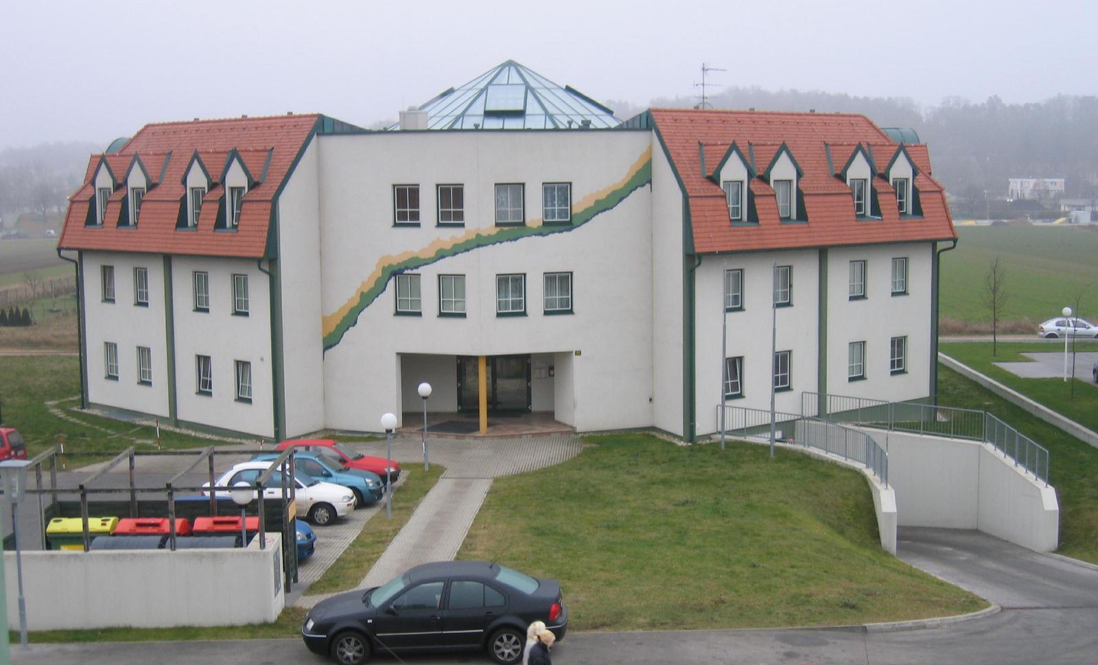 Personalwohnheim