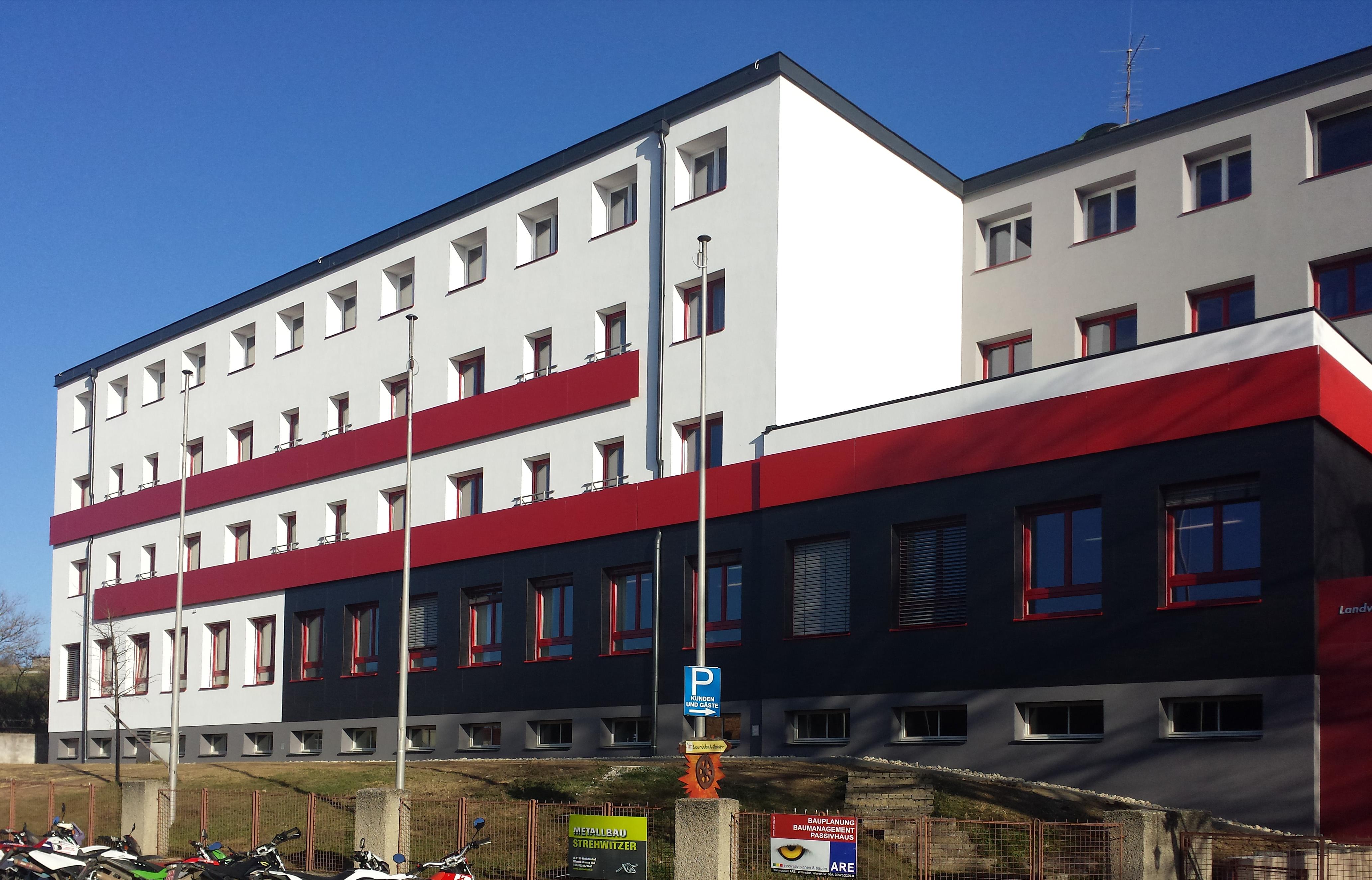 LFS Mistelbach