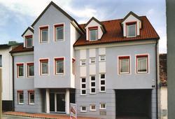 Wohn- und Geschäftshaus in Mistelbac