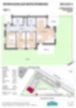 Mistelpromenade Grundriss Eigentumswohnung TOP 1