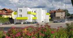 Wohnhausanlage Jose-Dunkl-Str.