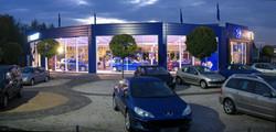 Autohaus Peugeot Wieland Mistelbach