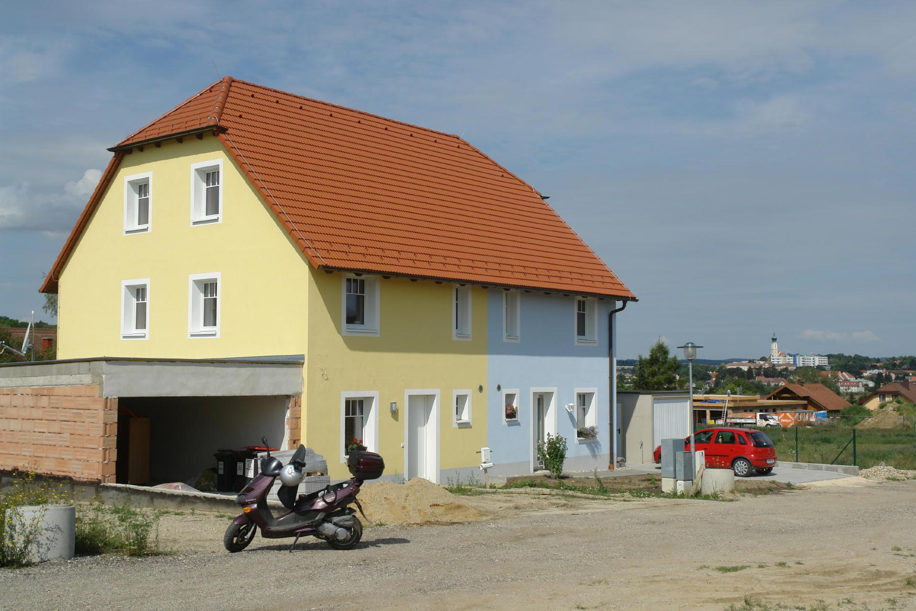 Doppelhaus Ebendorf