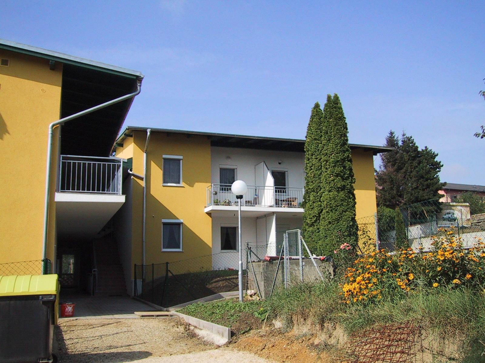 Wohnhausanlagen in Mistelbach