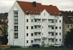 Wohnhausanlage in Korneuburg