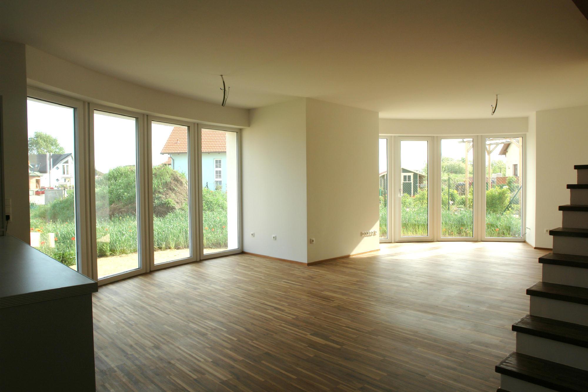 Einfamilienhaus Mistelbach
