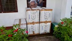 baby Blanket boxes arrive.jpg