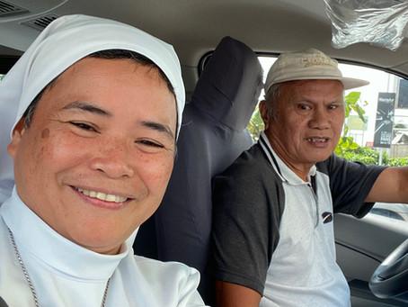 Mano Ondoy: A Co-worker in God's Vineyard