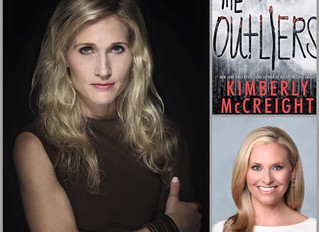 Kimberly McCreight in conversation with Kara Sundlun