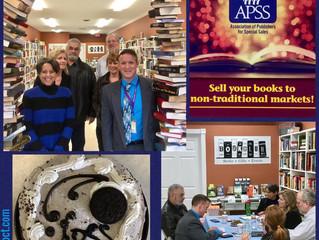 We ❤️ local authors!