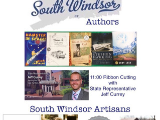 4/29 10:30-12:30 Grand Opening & Independent Bookstore Day!
