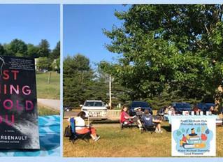 Fresh Air Book Club 6/25/20