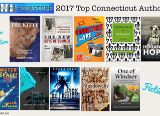 Our 2017 Top 10 CT Authored Books