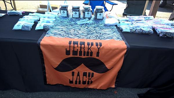 Jerky Jack