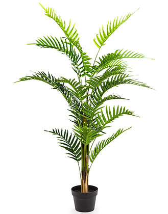 Ornamental Fern Tree Faux Plant