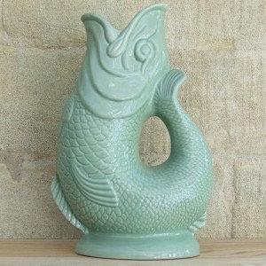 Guggle jug extra largeSea Green