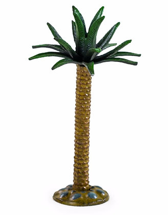 Palm Tree Candleholder