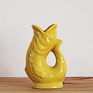 Gluggle jug mini yellow