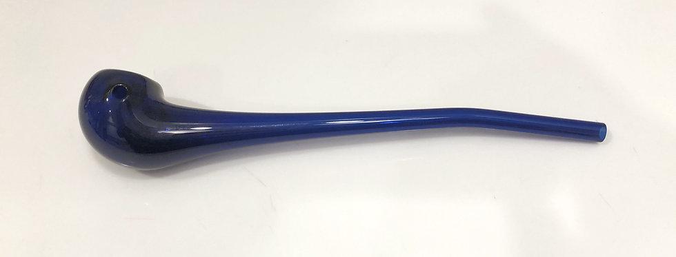 "Blue 10"" Gandolf Pipe"