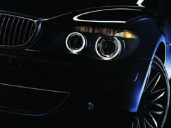 DD Limousines BMW