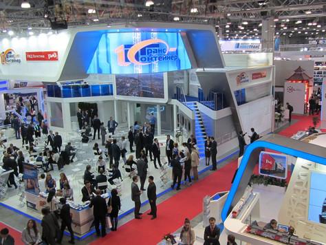 Международная выставка по логистике