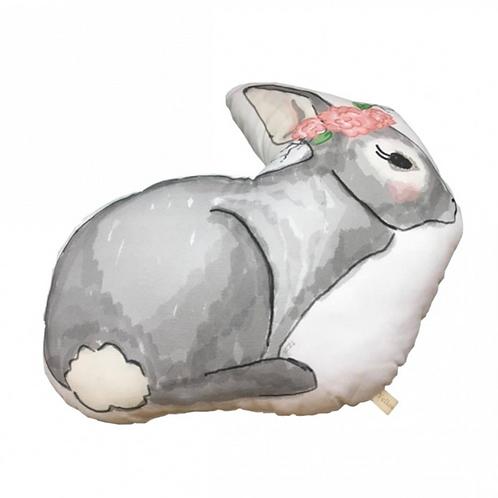 Coussin Augustine la lapine