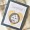 Thumbnail: Carte à gratter coeur (personnalisable)