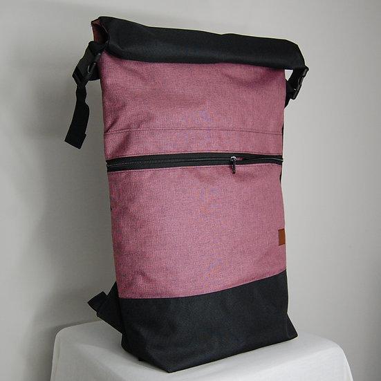 LORIK XL - rolovací batoh s kapsou na notebook