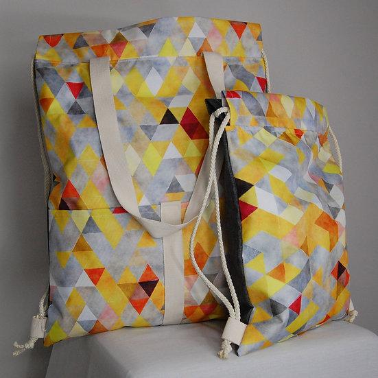 KOBA - trojúhelníky