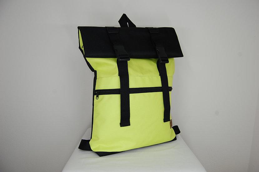 LORIK - rolovací batoh v různých barevných variantách
