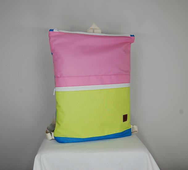 IRENEJ - barevný