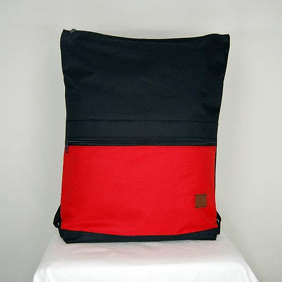 IRENEJ - černo-červený