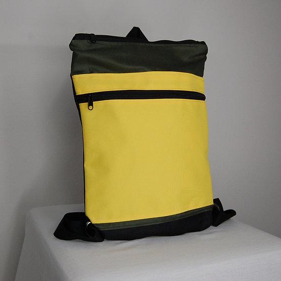 ELIOT - žlutá/khaki