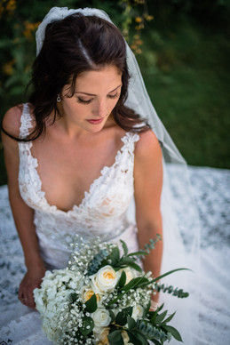 Calgary Wedding Photography, Outdoor weddings, Bridal Portrait