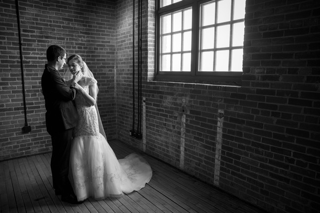 Calgary Char Bar Wedding Reception Formal Photos