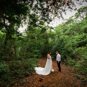 5 Reason to Elope in Costa Rica
