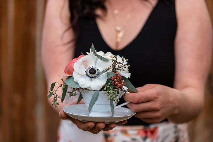 Calgary Florist, Adventure wedding florist, Fly free photography
