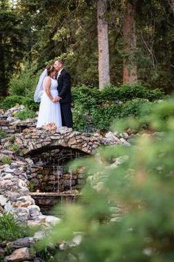 Mount Rundle, Banff and Canmore Wedding Photographers