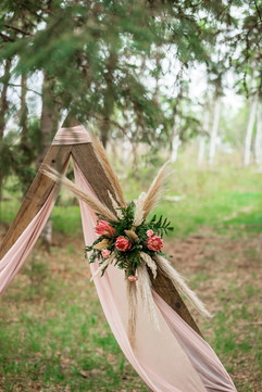 ill Rise Ranch Weddings, Meadow upgrade, Wedding venue