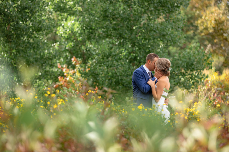 Calgary Wedding Photographers, Outdoor weddings
