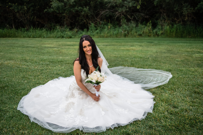 Calgary Wedding Photography, Outdoor weddings