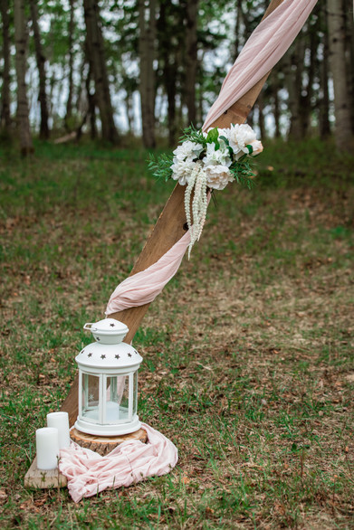 Hill Rise Ranch Weddings, Meadow, Wedding venue