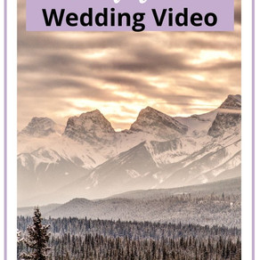 Silver Tip Resort Canmore - Wedding Video